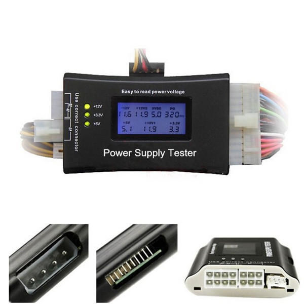 Picture of Power supply Tester