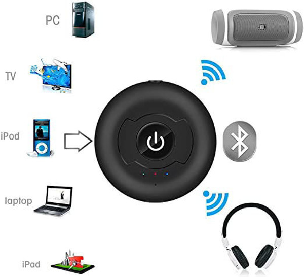 Picture of Multi Point Bluetooth 4.0 Transmitter