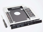 Picture of ENCLOSURE HDD CADDY DVD-RW  FOR HDD