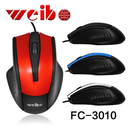 Picture of Weibo Wired Mouse