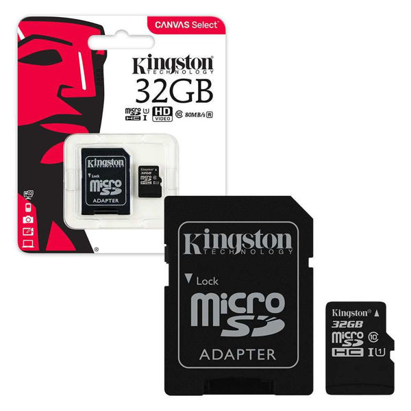 Picture of Micro SD™  32GB