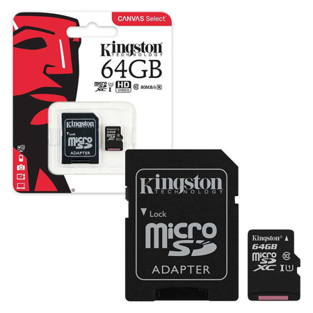 Picture of Micro SD™  64GB