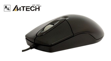 Picture of A4TECH:  optical MOUSE OP-720