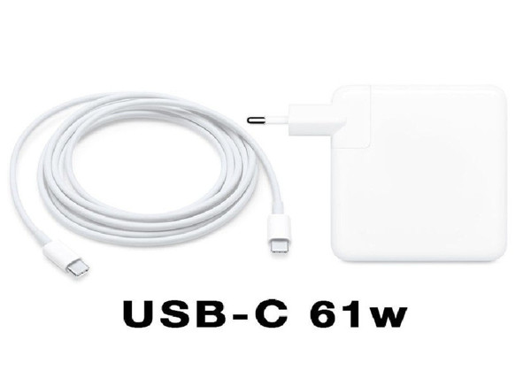 Picture of Comaptible Adapter For APPLE MAC LAPTOPS Type C