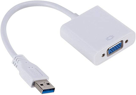 Picture of USB TO VGA CONVERTER