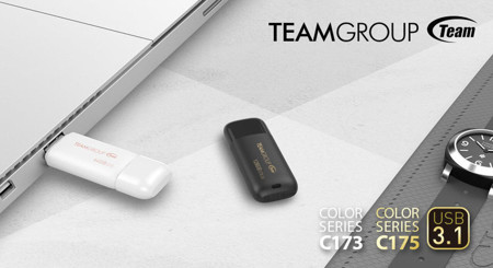 Picture of TEAM USB 3.0 128GB FLASH MEMORY
