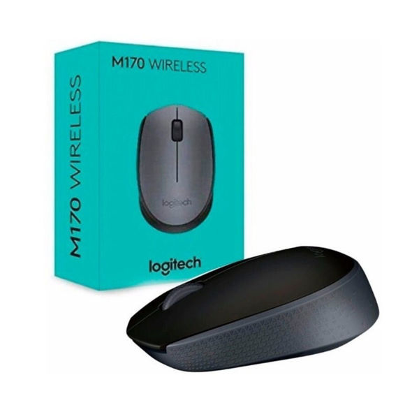 Picture of Logitech M170 Wireless Mouse