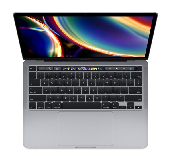 Picture of MXK32 MacBook Pro With Touch Bar  CORE I5