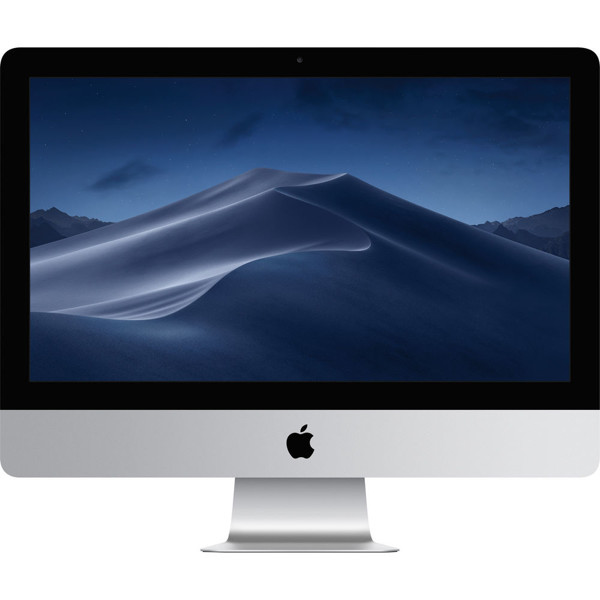 "Picture of Apple 21.5"" iMac with Retina 4K Display MRT32"