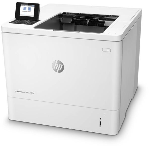 Picture of HP Laserjet Enterprise M607n       PHOTOCOPIER