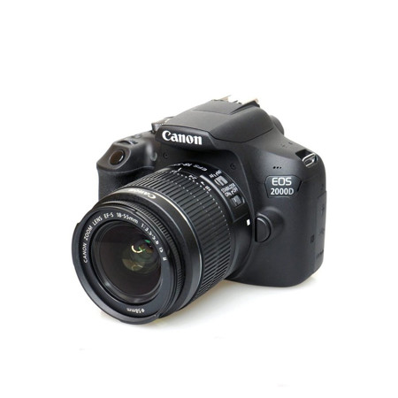 Picture of Canon EOS 2000D 24MP