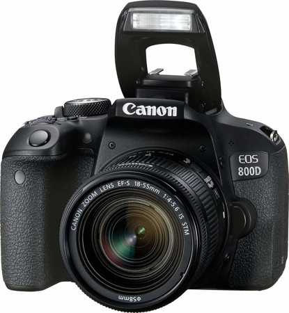 Picture of Canon EOS 800D