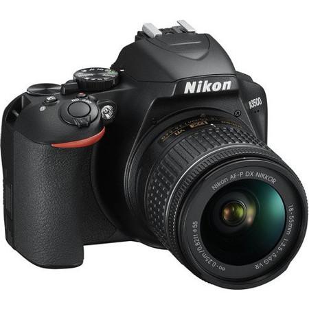 Picture of Nikon D3500