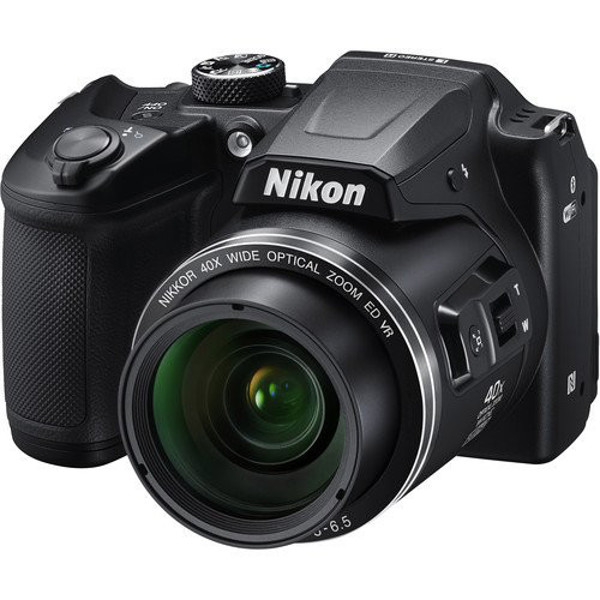 Picture of Nikon COOLPIX B500