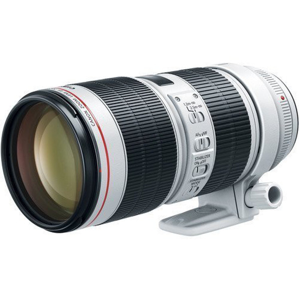 Picture of Canon EF 70-200mm f/2.8L IS III USM Lens