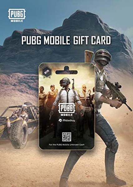 Picture of PUBG UC