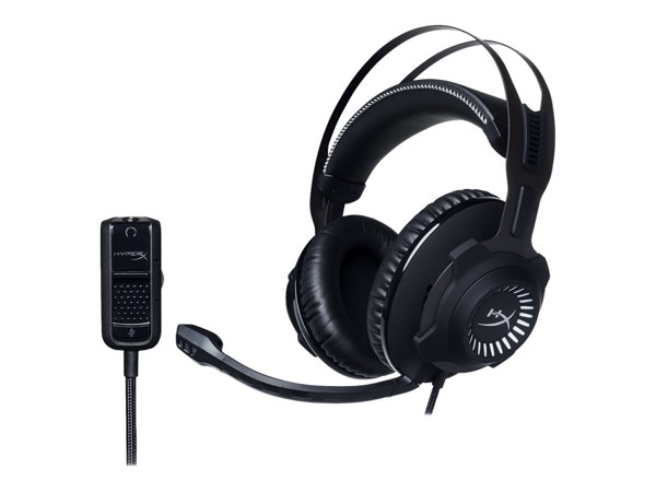 Picture of HyperX Cloud Revolver  Gaming Headset