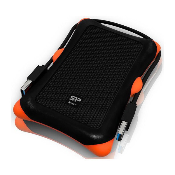 Picture of Silicon Power External shockproof Drives