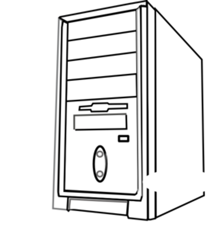 Picture for category Computers Cases
