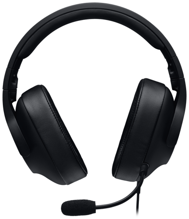 Picture for category Gaming Headsets