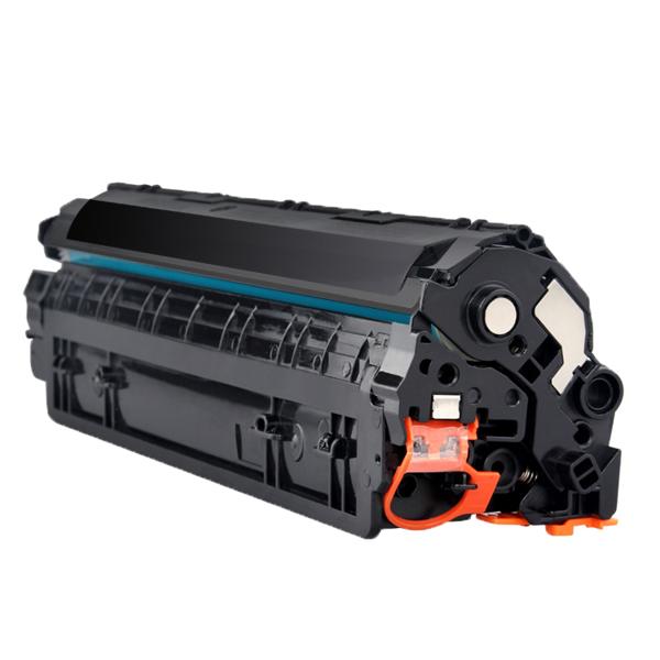 Picture of Compatible HP CF237A Black - Premium