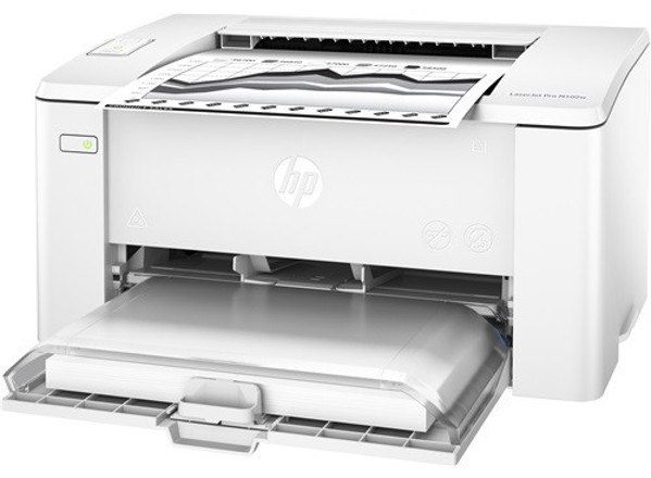 Picture of HP 102W LASER PRINTER WITH WIFI