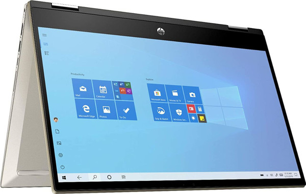 """Picture of HP 14"""" 2-in-1 Convertible Laptop"""