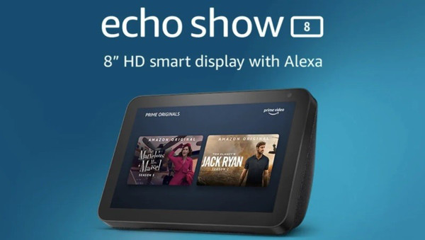 Picture of Echo Show 8