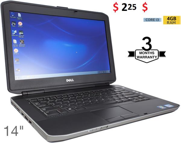 Picture of Dell e5430 CORE I3
