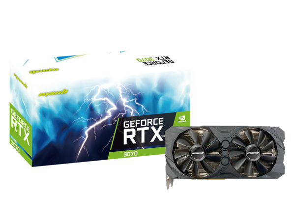 Picture of Manli GeForce RTX 3070