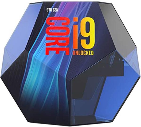 Picture of CPU Intel Core  I9-10900F