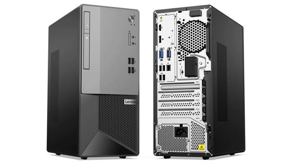 Picture of Lenovo V50T Desktop Core i3-10100