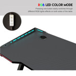 Picture of FANTECH RGB GAMING DESK