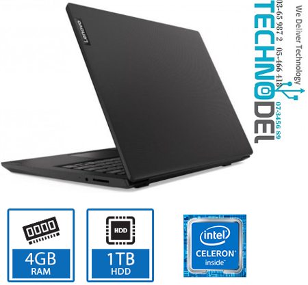 Picture of LENOVO S145 Intel  N4000